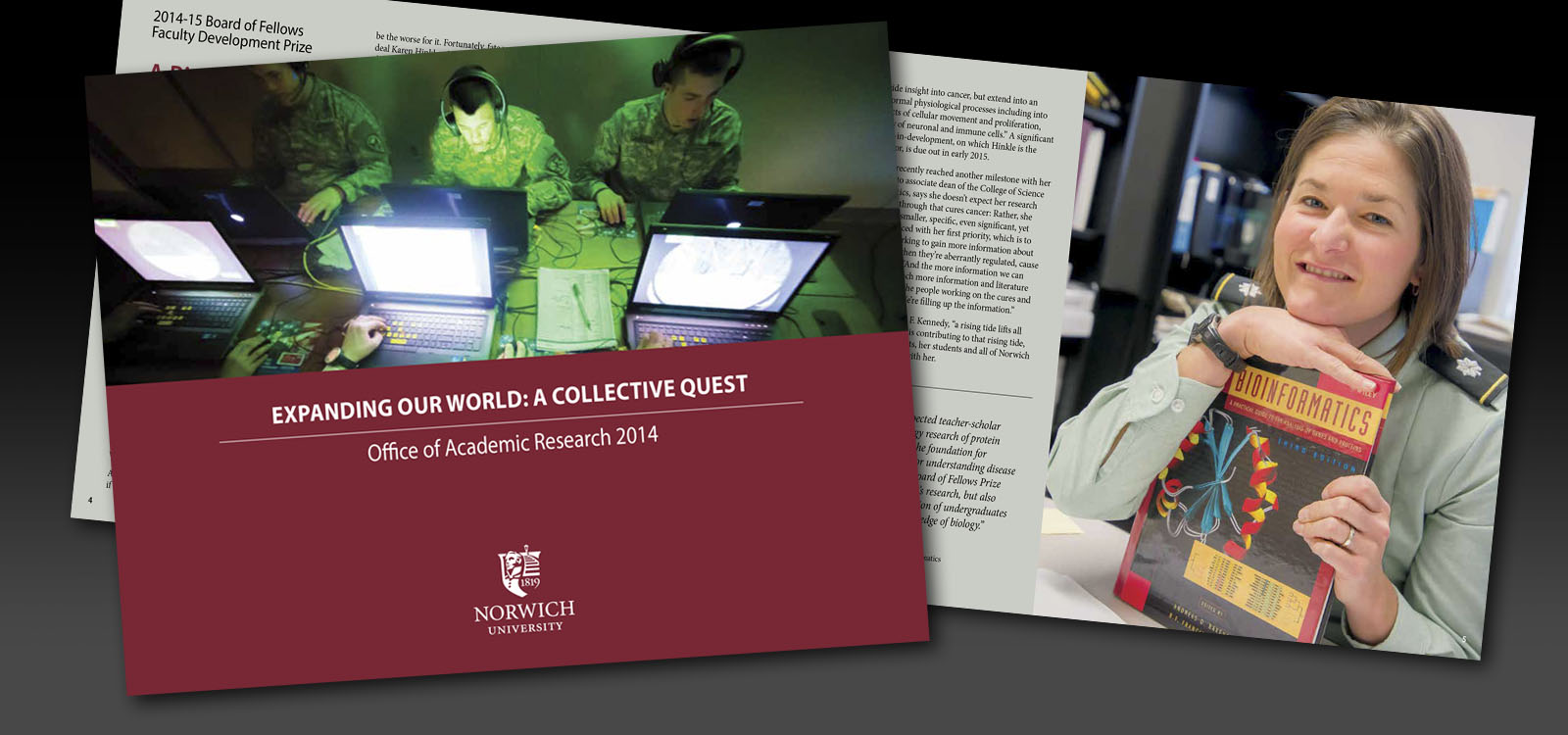 2014-15 Academic Annual Report